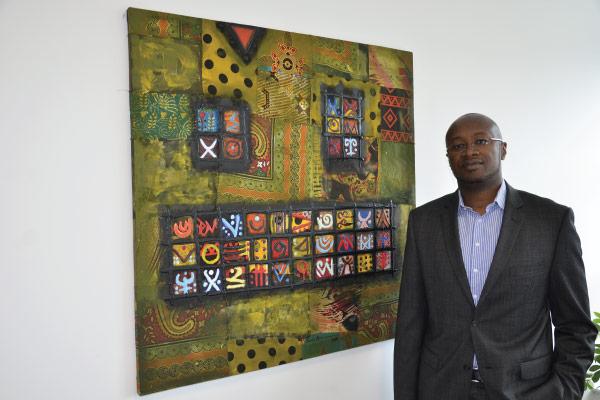 Maurice Nduranu